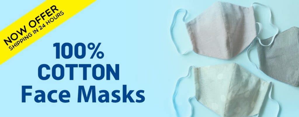 online face mask